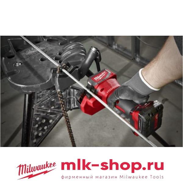 Аккумуляторный шпилькорез Milwaukee M18 BLTRC-0