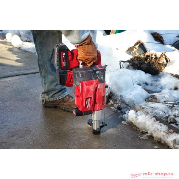 Аккумуляторная система пылеудаления Milwaukee M12 UDEL-201B