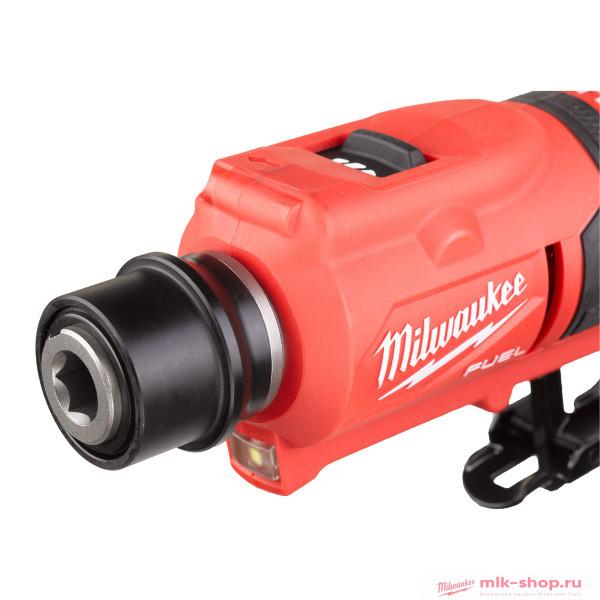 Аккумуляторная прямая шлифмашина для обработки шин Milawukee MILWAUKEE M12 FUEL FTB-0