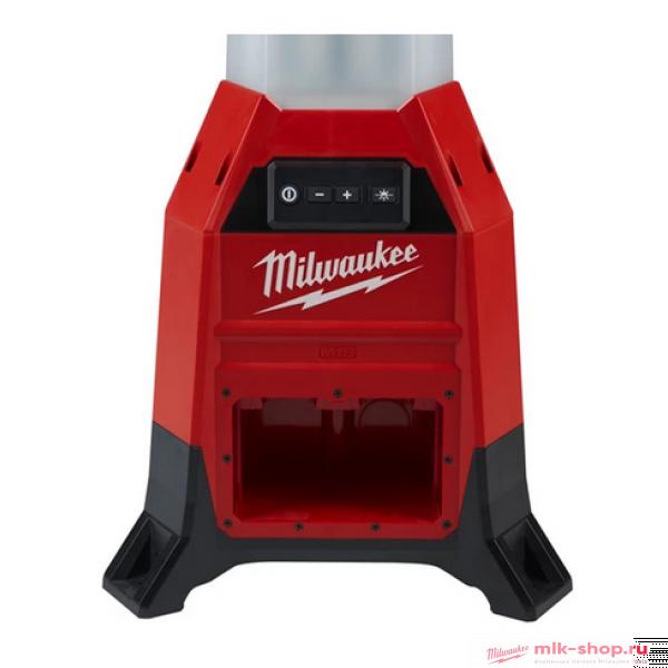 Аккумуляторный светодиодный фонарь Milwaukee M18 ONESLDP-0