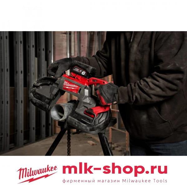 Кожух защитный Milwaukee Cover L для M18 CBS125