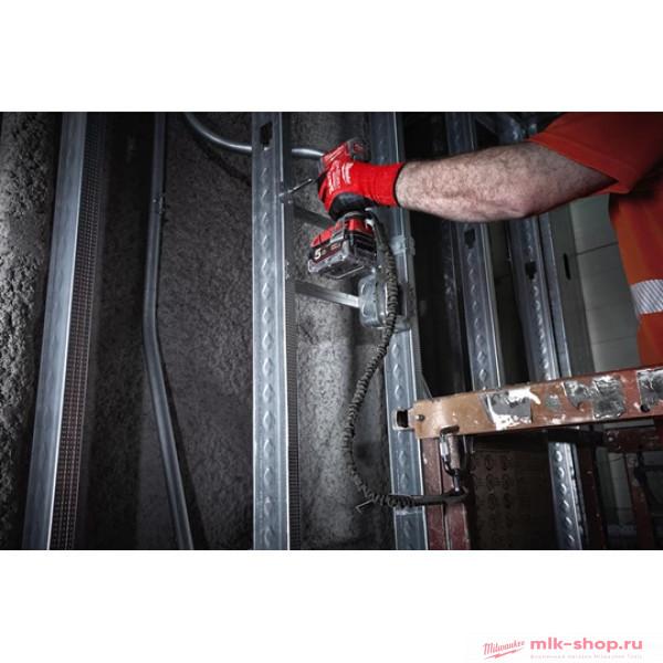 Строп страховочный эластичный Milwaukee для электроинструмента весом до 6,8 кг