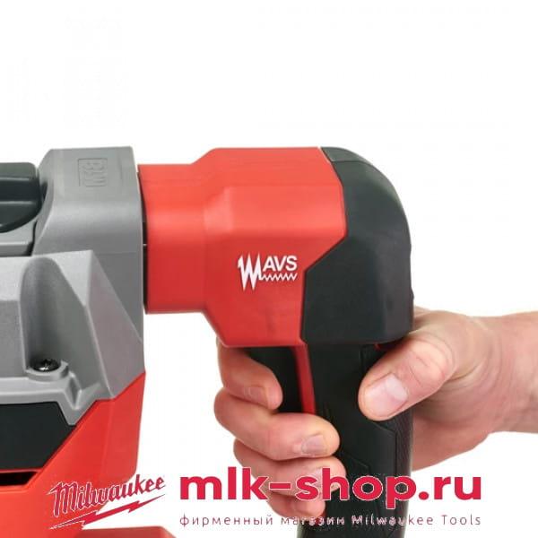 Перфоратор Milwaukee K 850 S
