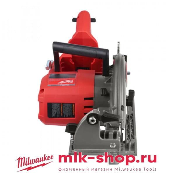 Аккумуляторная циркулярная пила Milwaukee M18 FUEL FCSRH66-0