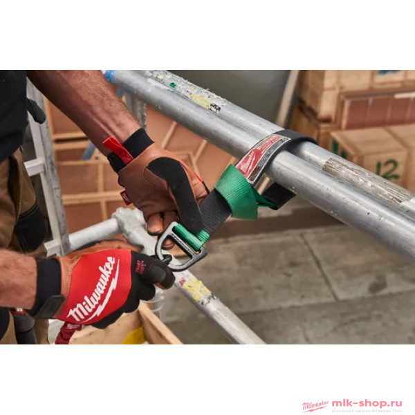 Строп страховочный эластичный Milwaukee для инструмента весом до 22.7 кг