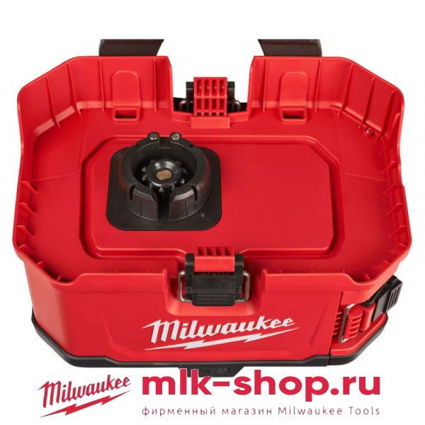 Распылитель (опрыскиватель) ранцевый аккумуляторный БАЗА Milwaukee SWITCH TANK M18 BPFPH-0