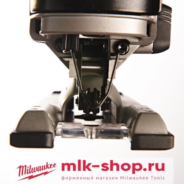 Аккумуляторный лобзик Milwaukee HD18 JS-402С