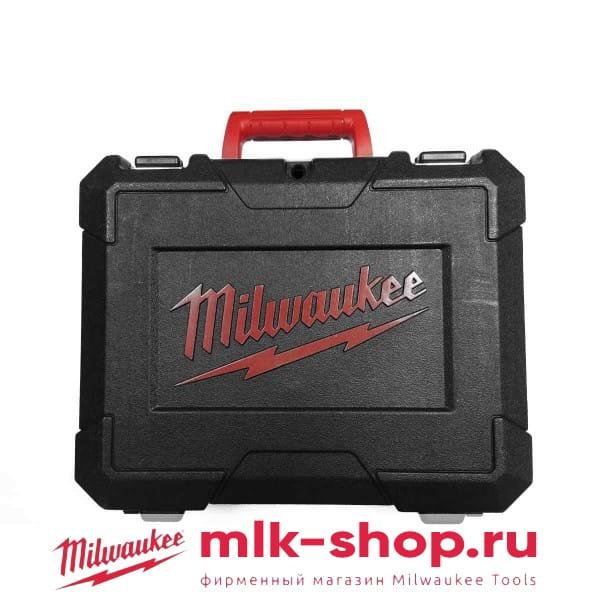 Аккумуляторный лобзик Milwaukee HD28 JSB-0X