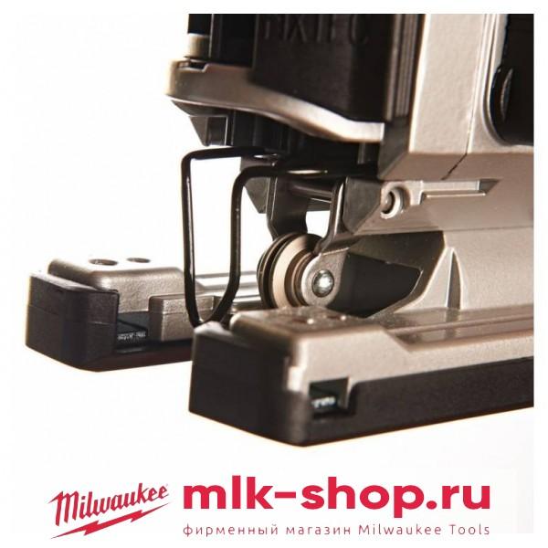 Аккумуляторный лобзик Milwaukee HD18 JSB-402С 4933426660