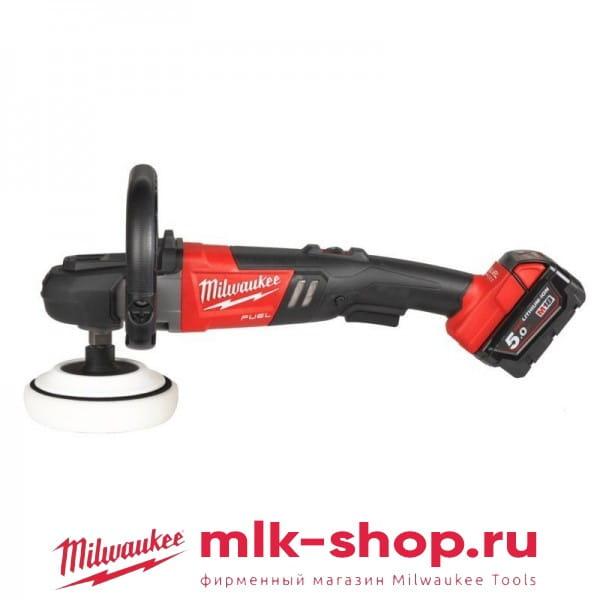 M18 FUEL FAP180-502X 4933451550 в фирменном магазине Milwaukee