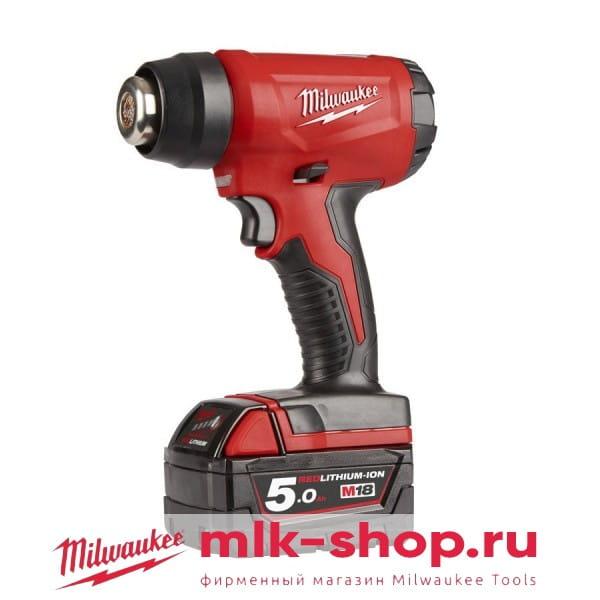 M18 BHG-501C 4933459526 в фирменном магазине Milwaukee