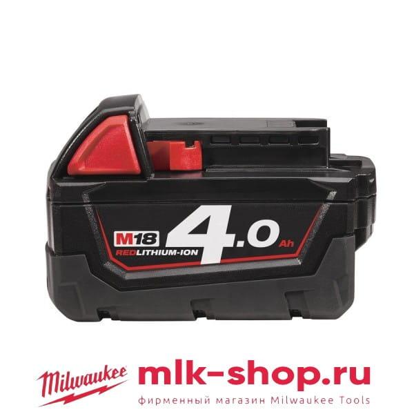 Набор инструментов Milwaukee M18 BPP2E-402B