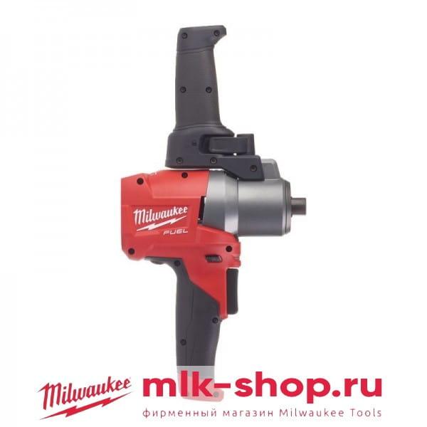 Аккумуляторный миксер Milwaukee M18 FUEL FPM-0X