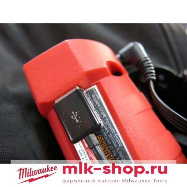 Контроллер Milwaukee USB M12