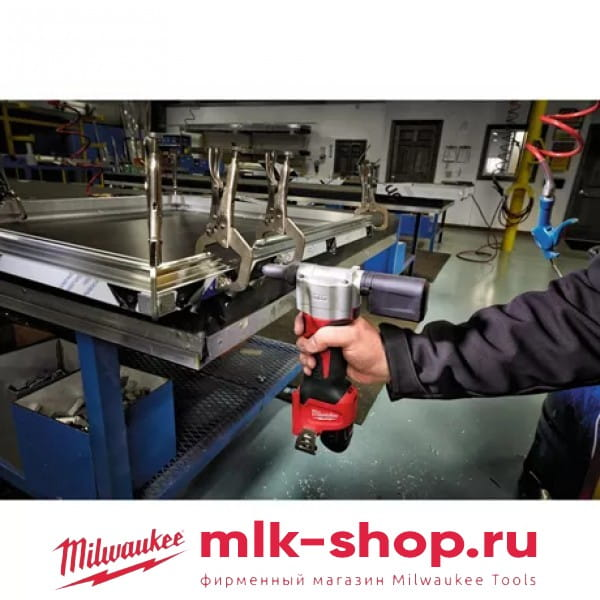 Набор инструментов Milwaukee M12 FPP2S-422X